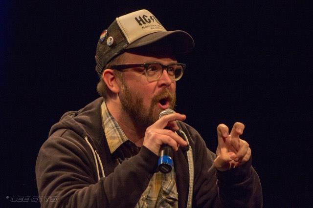 Larry Fulford Memphis Comedy Festival Theatreworks