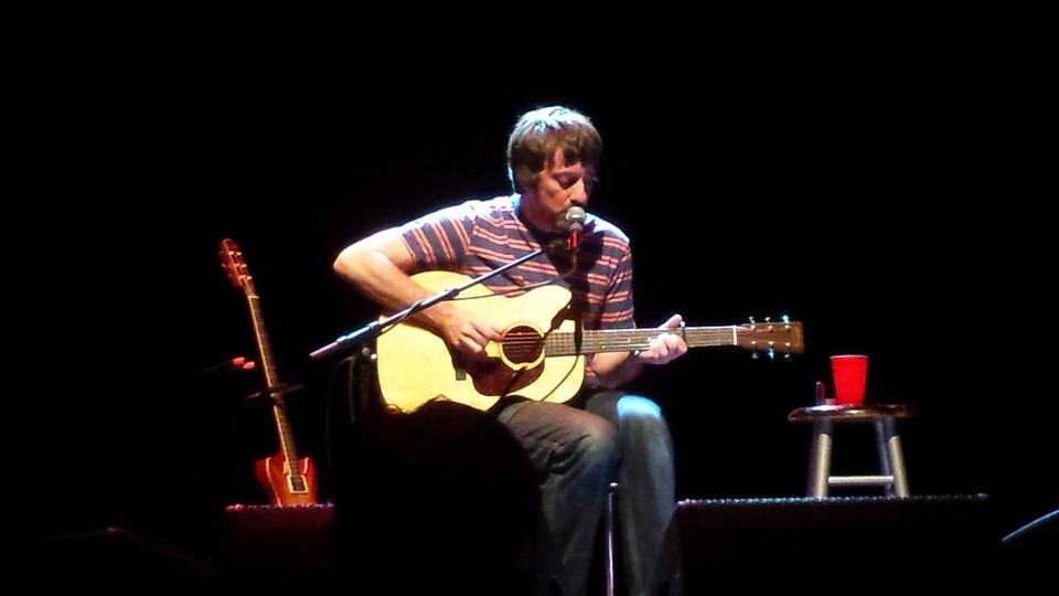 Graham Coxon at Park West
